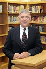 New Hartford School Board Member Jim Stephens Recognized with Board Achievement Award