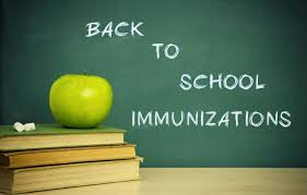NYSSHSC Immunization Requirements