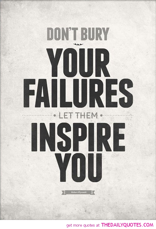 Inspirational Quotes About Failure: Donovan, Kathy / The F Word