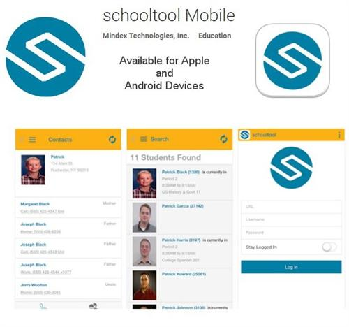 SchoolTool Mobile